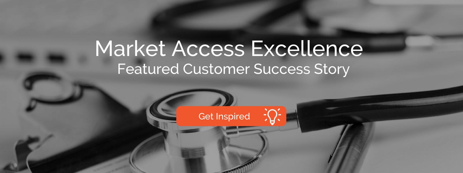 Market Access Success Story